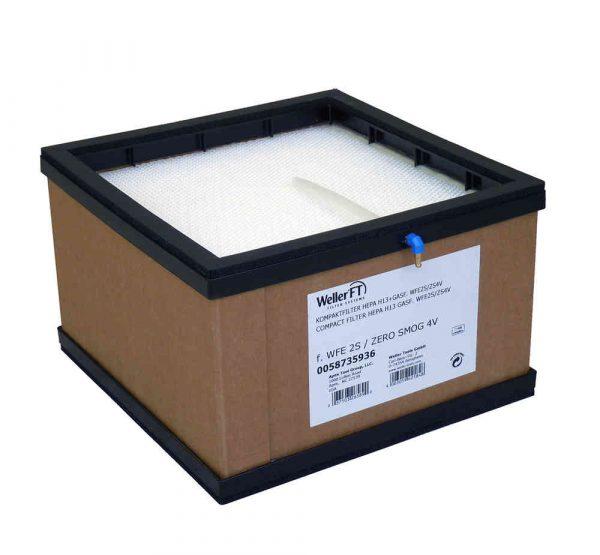 filtri per aspira fumi