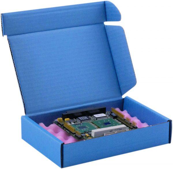 scatola ESD
